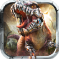 侏罗纪霸主手游官方版 v3.0.0