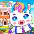 迷你小镇儿童学校游戏完整版 v1.5