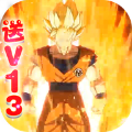 龙珠超神之战游戏官方版 v1.0