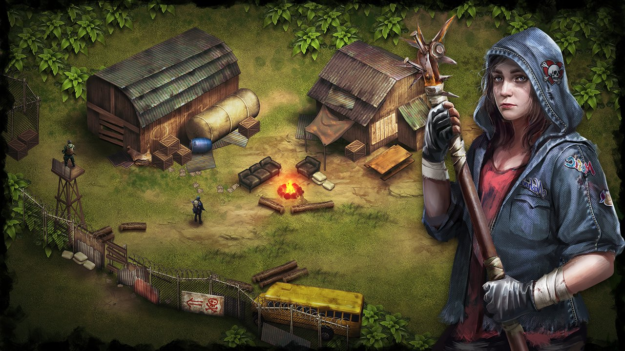 孤岛方舟生存进化无限金币内购破解版(Survival Ark) v2.0.17