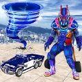 龙卷风机器人汽车安卓版 v1.0
