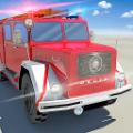 消防车模拟驾驶游戏无限金币破解版 v1.1