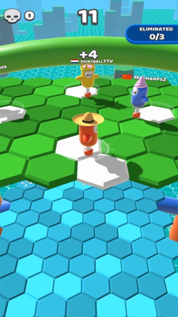 蜂窝淘汰赛游戏安卓版 v0.6