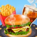 咖啡馆美食世界游戏安卓版 v1.0.5