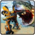 机器人海底大猎杀游戏安卓版 v1.0