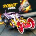 机器人崩溃战斗格斗竞技场游戏安卓版 v1.0