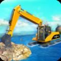 模拟挖掘机世界游戏手机版 v1.4