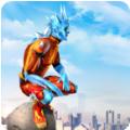 暴风雪超级英雄破解版无限金币钻石下载 v1.1.2