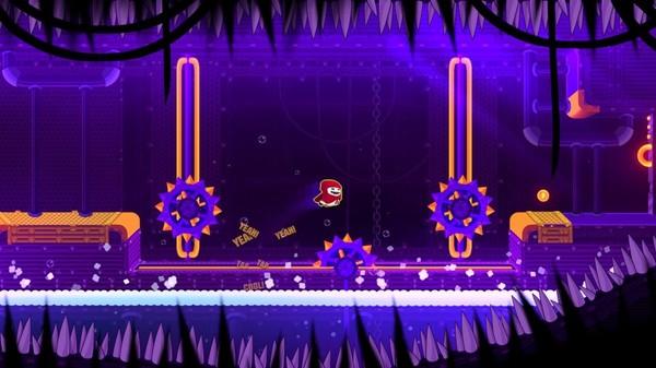 Sockventure游戏中文版图片1