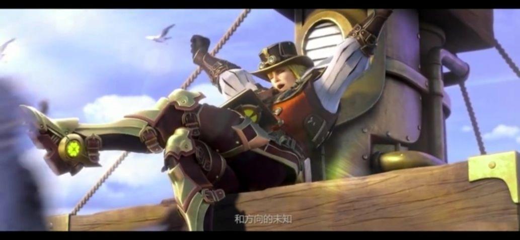 王者荣耀破晓手游官网测试版图片2