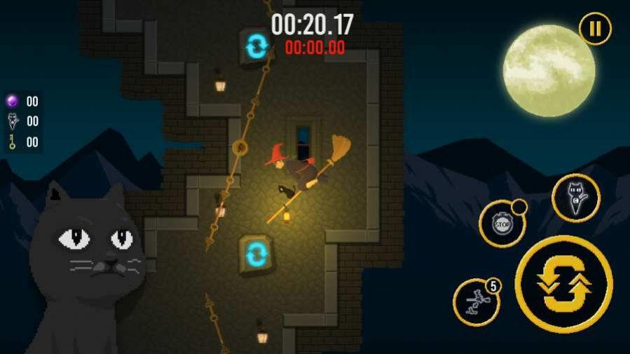 女巫C级资格证游戏安卓版图片1