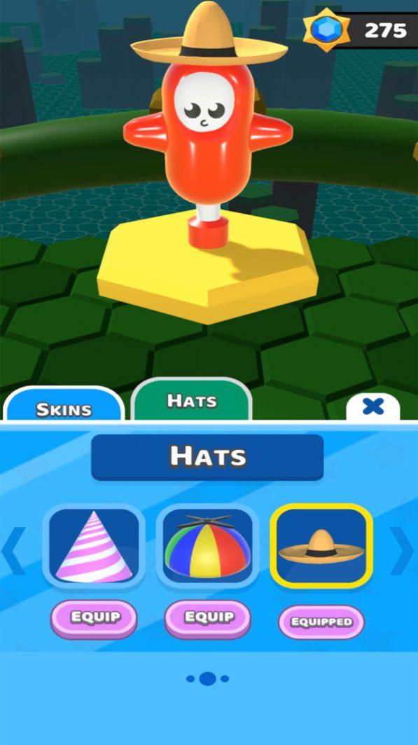 蜂窝淘汰赛游戏安卓版图片1