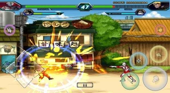 死神vs火影绊175全人物整合最终版免费下载v2.5