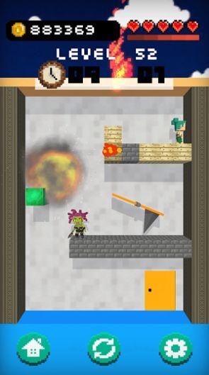 火灾逃生室手游下载-火灾逃生室手游免费版下载v2.0.5
