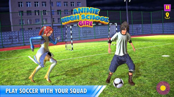 动漫高校格斗人生安卓游戏免费下载安装v0.2