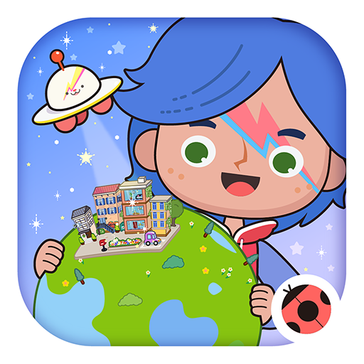 米加小镇世界修改版2021完整版免费下载v1.4