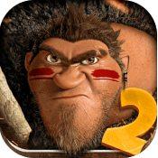 疯狂原始人2手游正版安卓免费下载安装v2.4.0